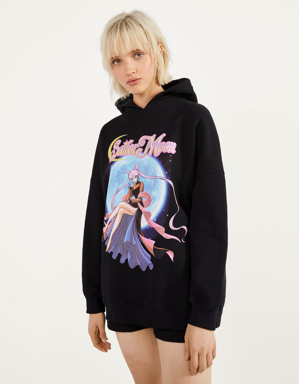Sweatshirt Sailor Moon