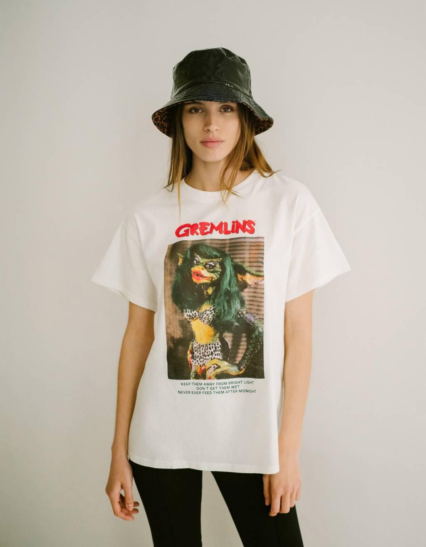 Gremlins póló