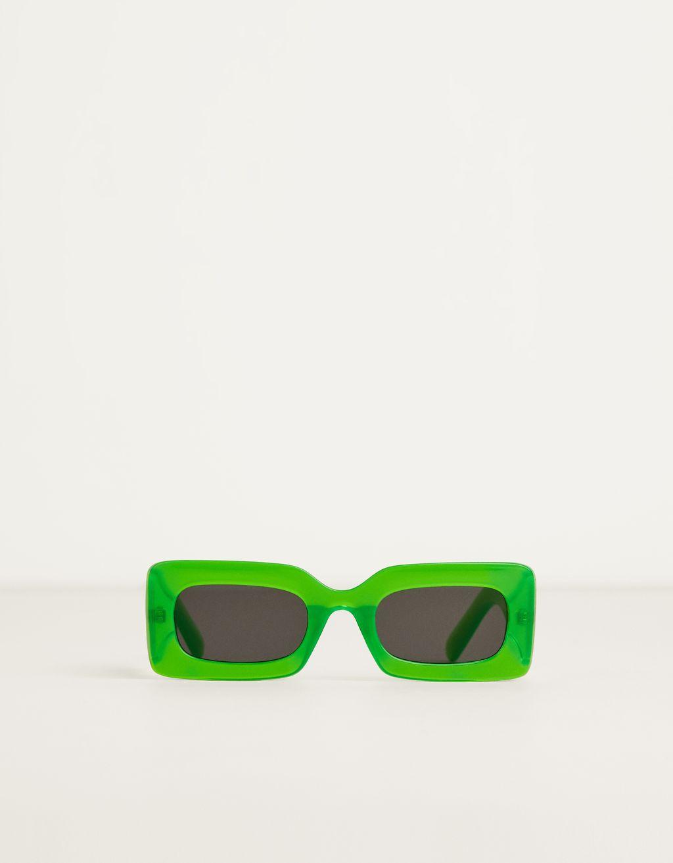 Gafas de sol flúor