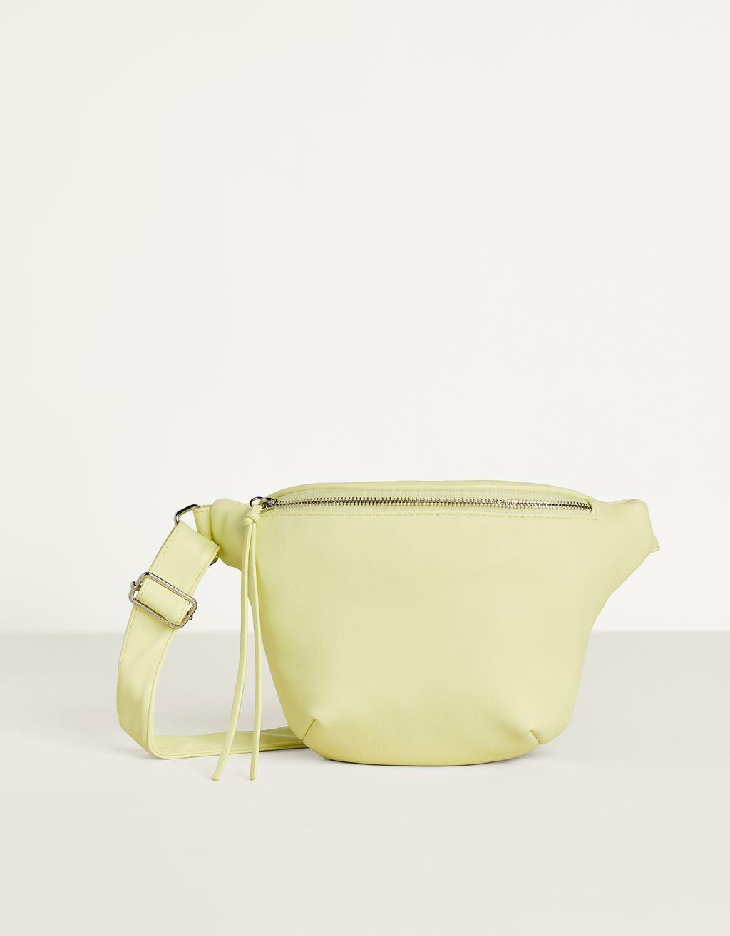 Maxi belt bag