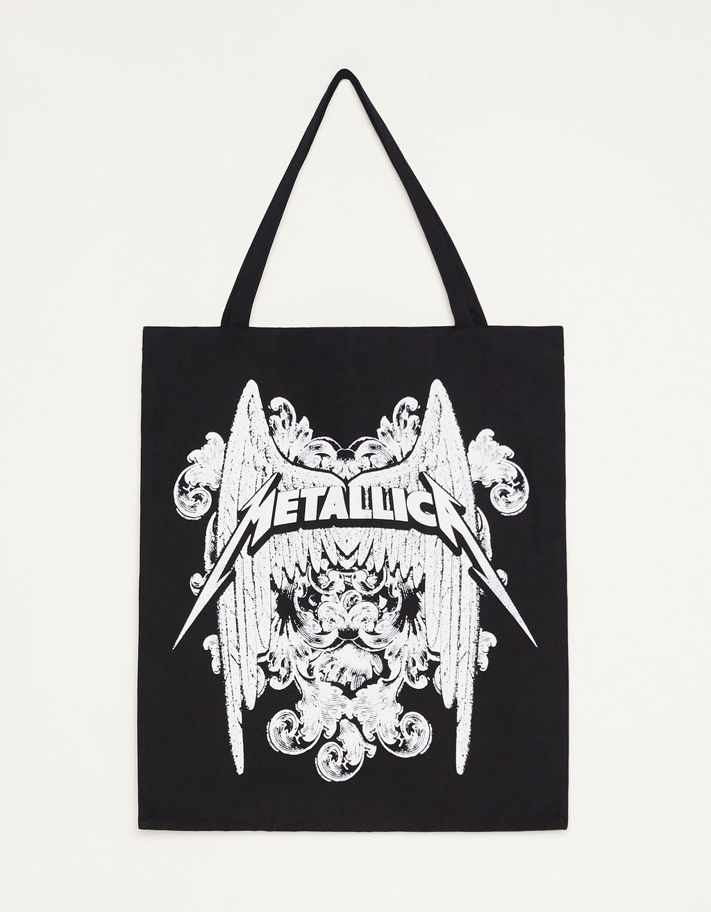 Borsa shopper Metallica