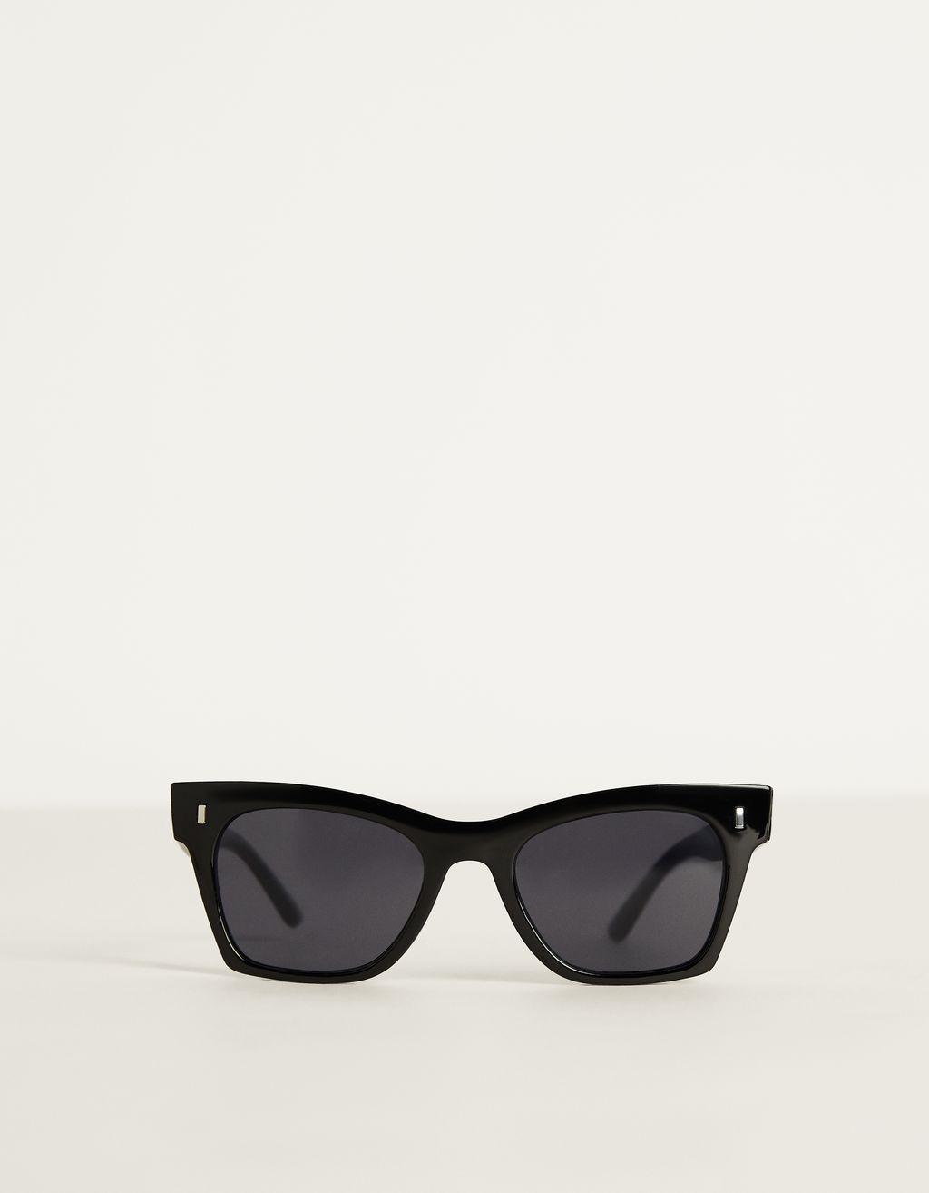 Gafas de sol con montura