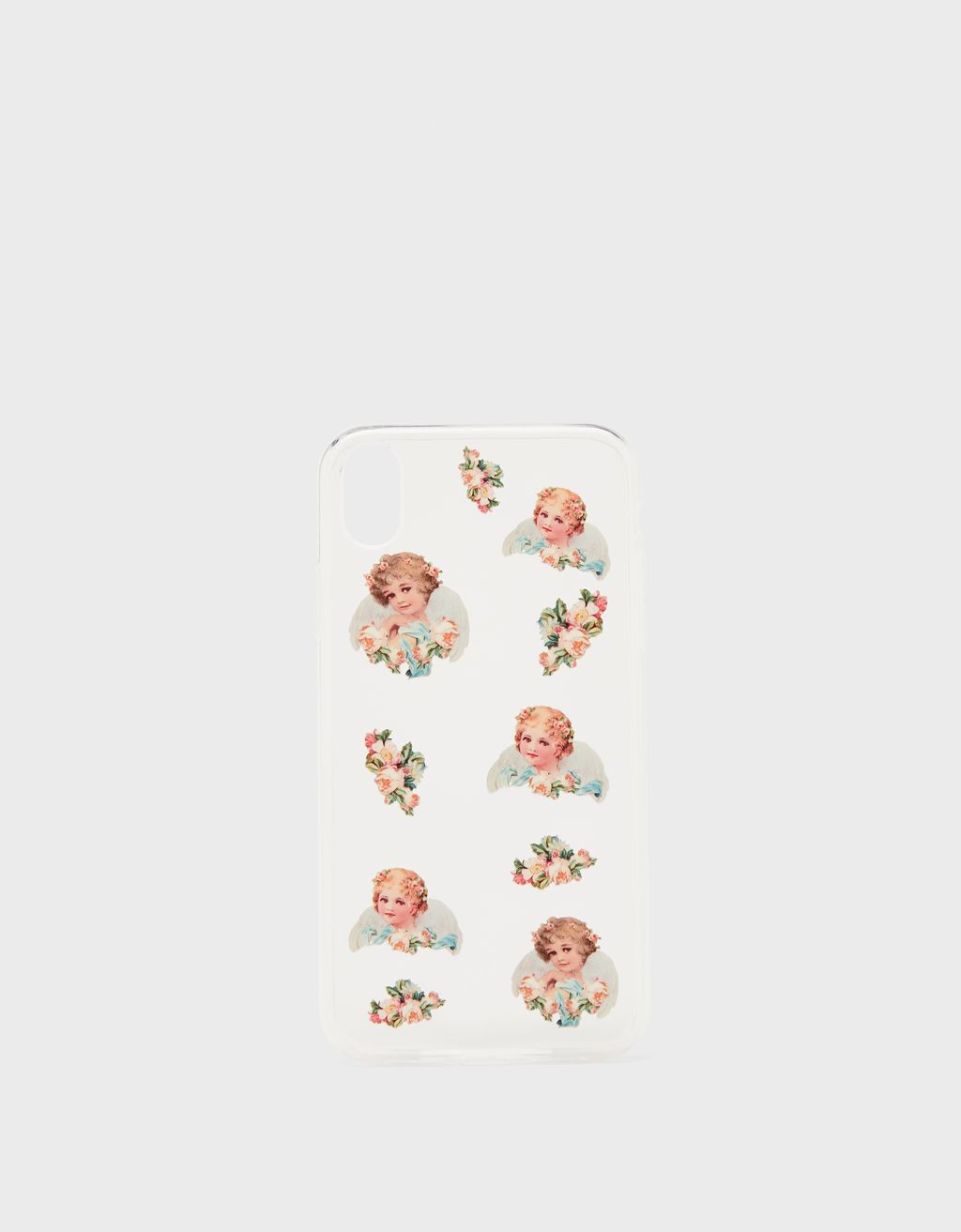 Angels iPhone XR case