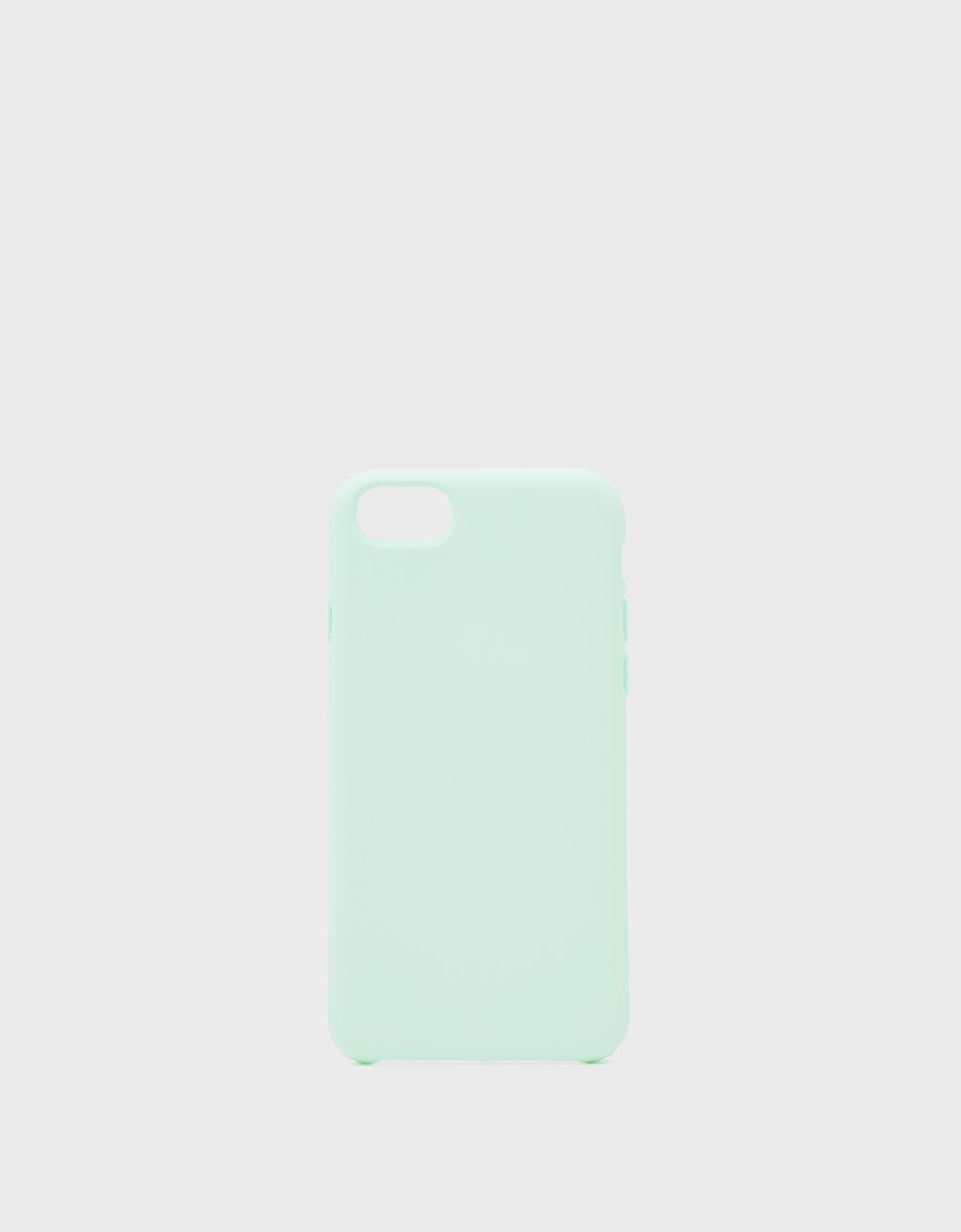 Coque unie iPhone 6 / 6S / 7 / 8
