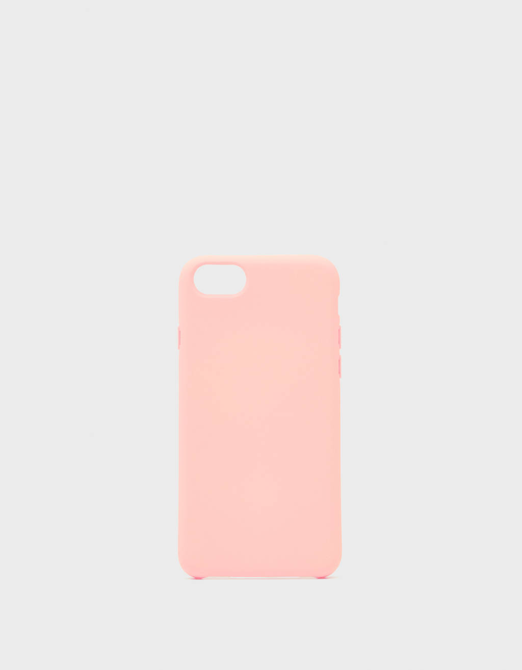 Carcasa monocolor iPhone 6 / 6S / 7 / 8