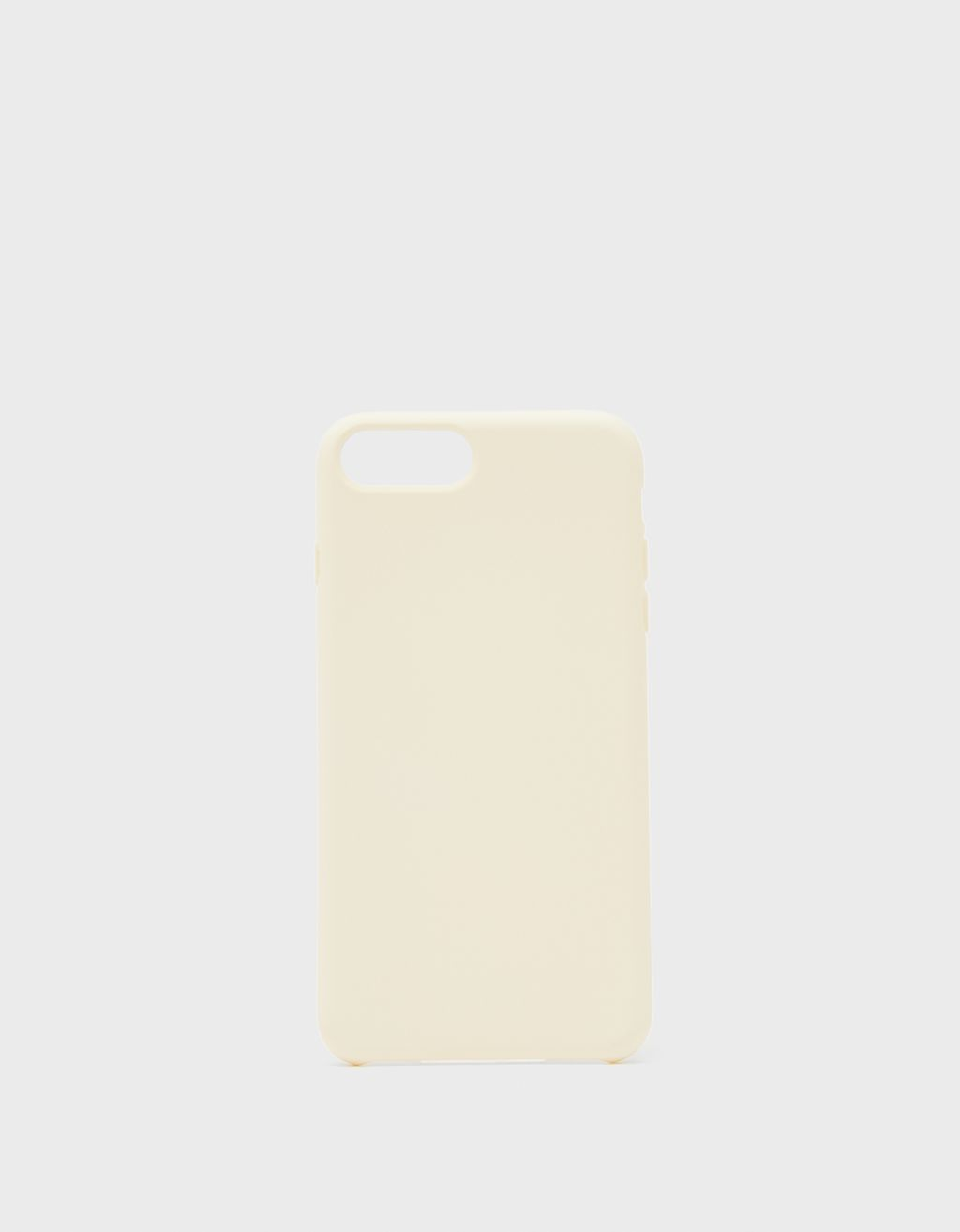 Carcasa monocolor iPhone 6 plus / 7 plus / 8 plus