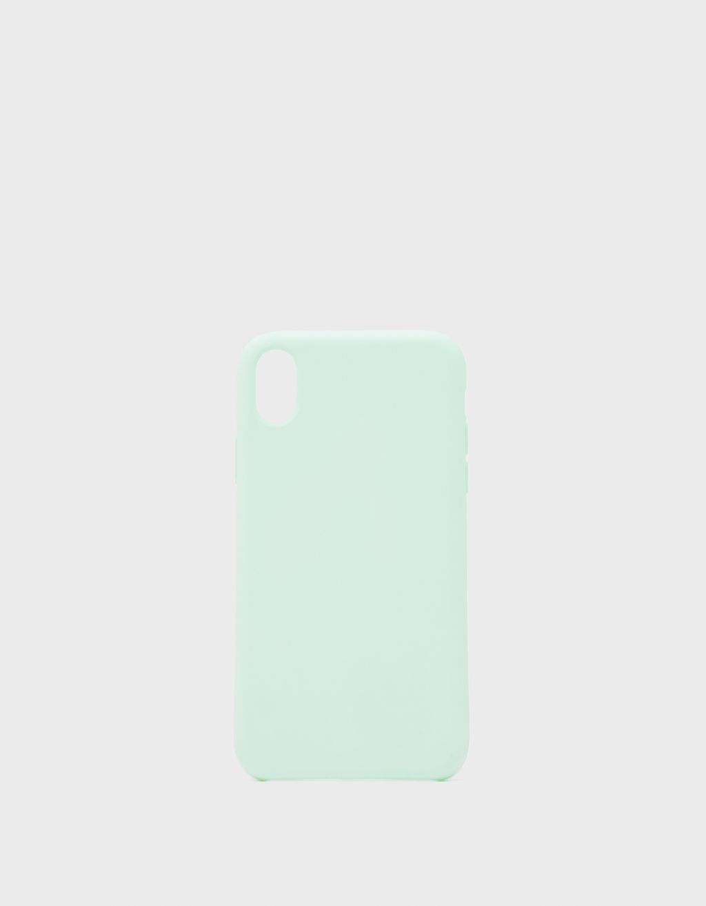 Monkromt cover til iPhone XR
