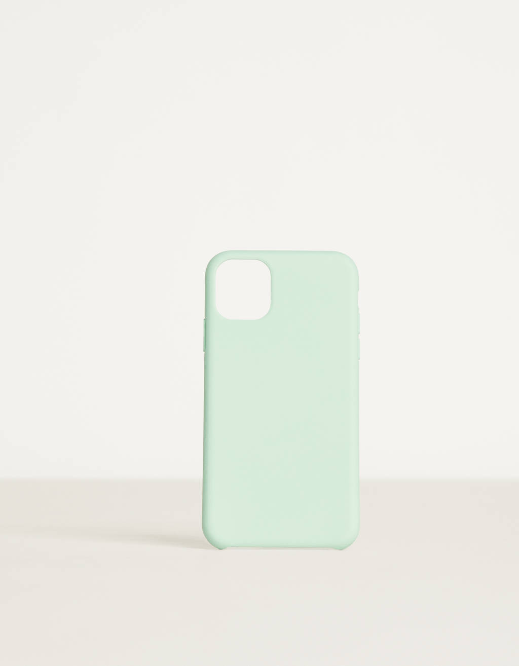 Carcasa monocolor iPhone 11