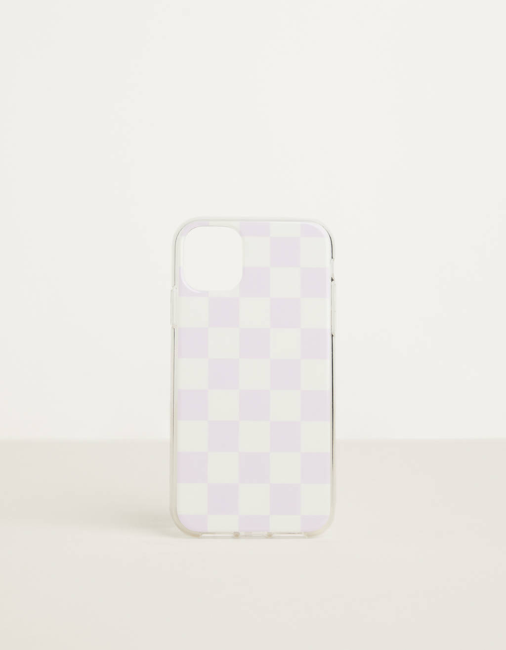 Checked iPhone 11 case