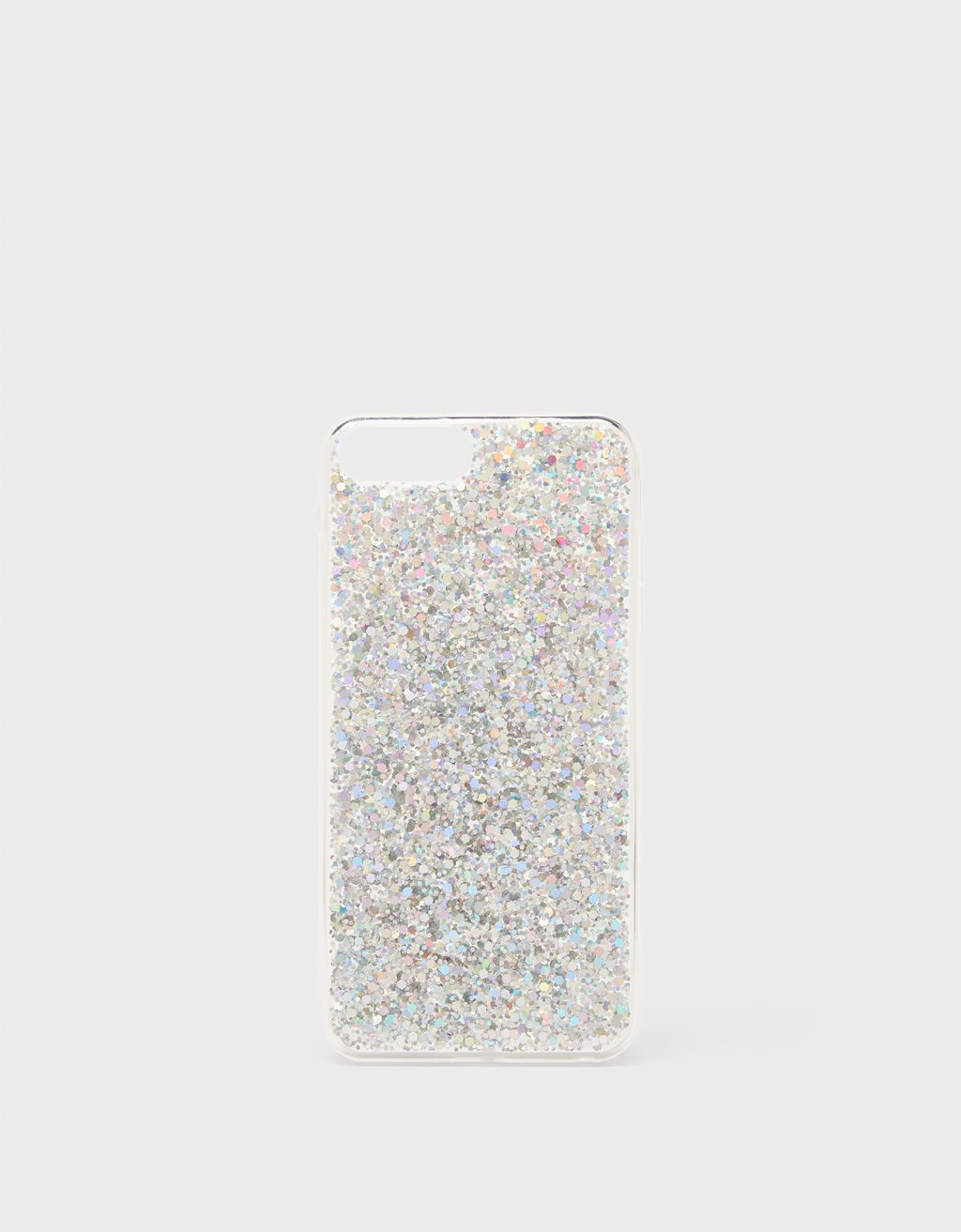 Glanzend hoesje voor iPhone 6 plus / 7 plus / 8 plus