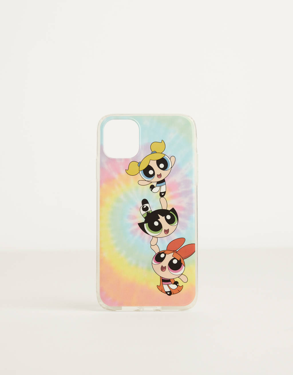 Powerpuff Girls hoesje voor iPhone 11