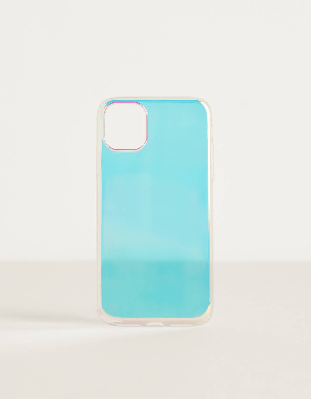 Iridescent iPhone 11 Pro Max case