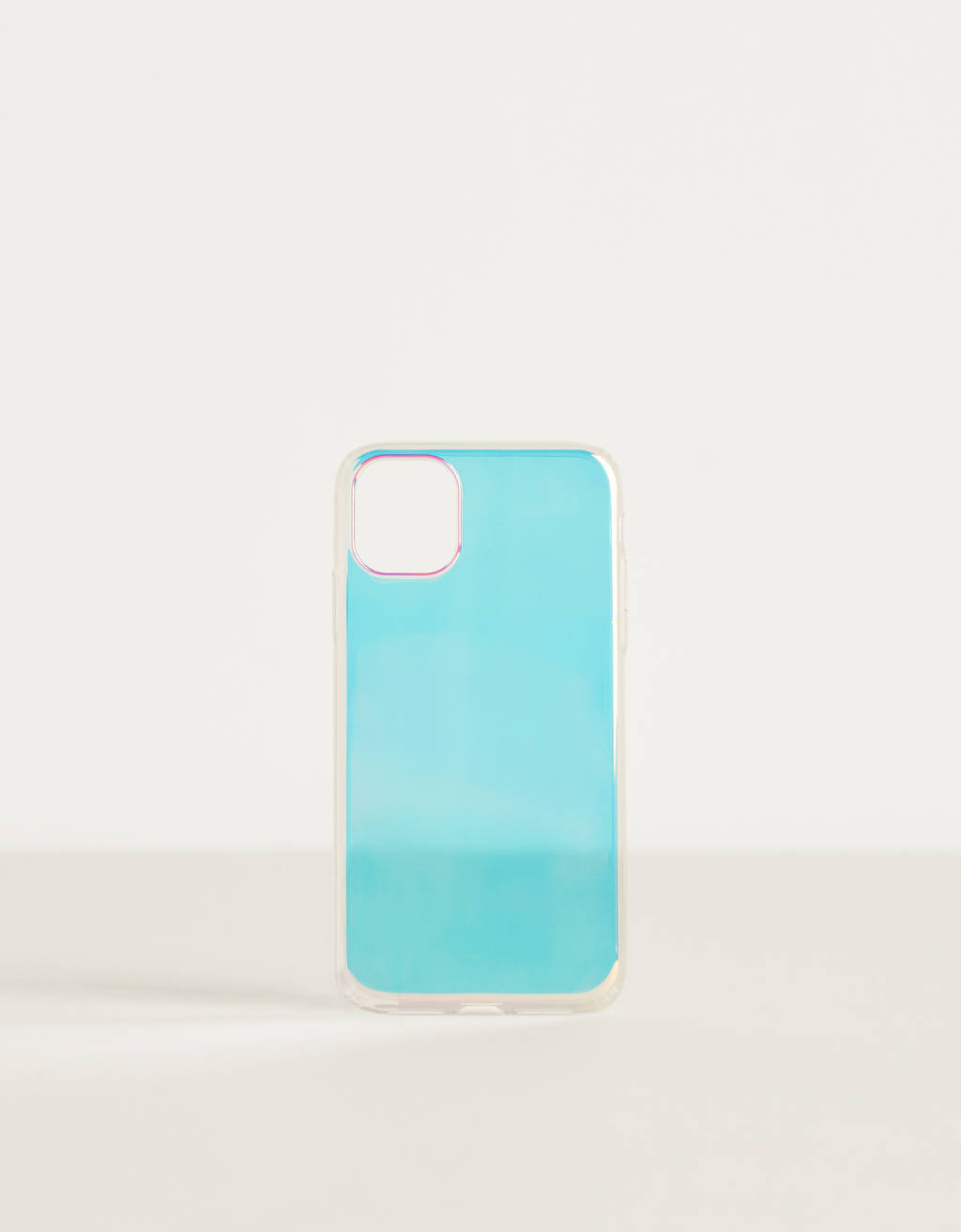 Iridescent iPhone 11 Pro case