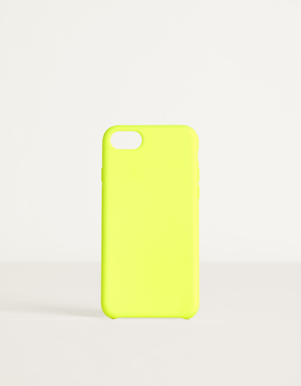 Monokromt cover til iPhone 6 / 7 / 8