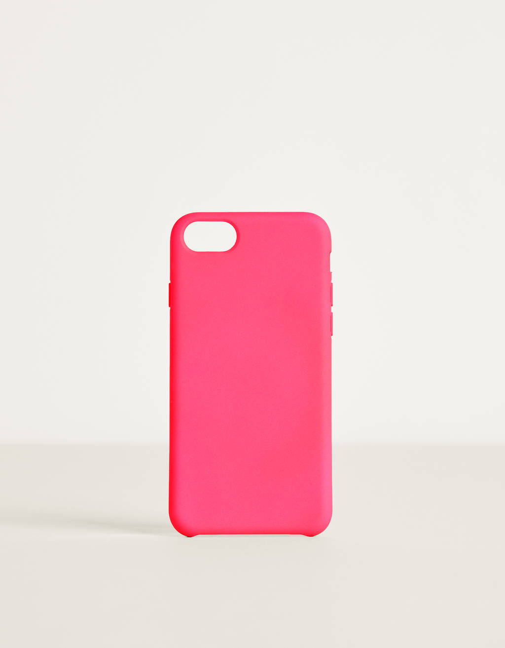 Carcasa monocolor iPhone 6 / 7 / 8