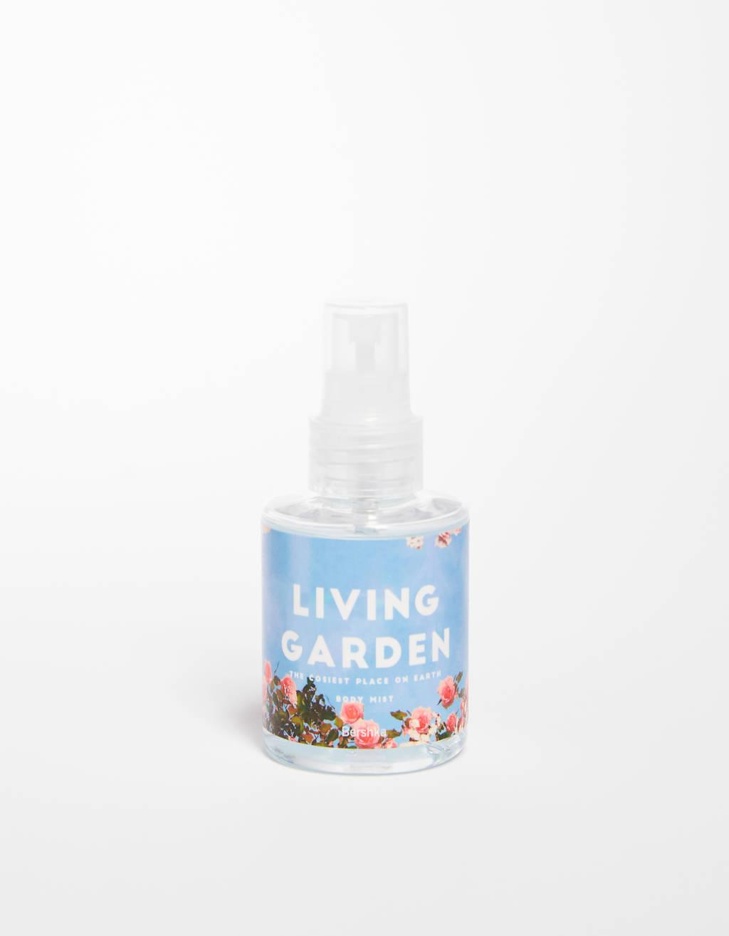 Body mist Living Garden 100 ml