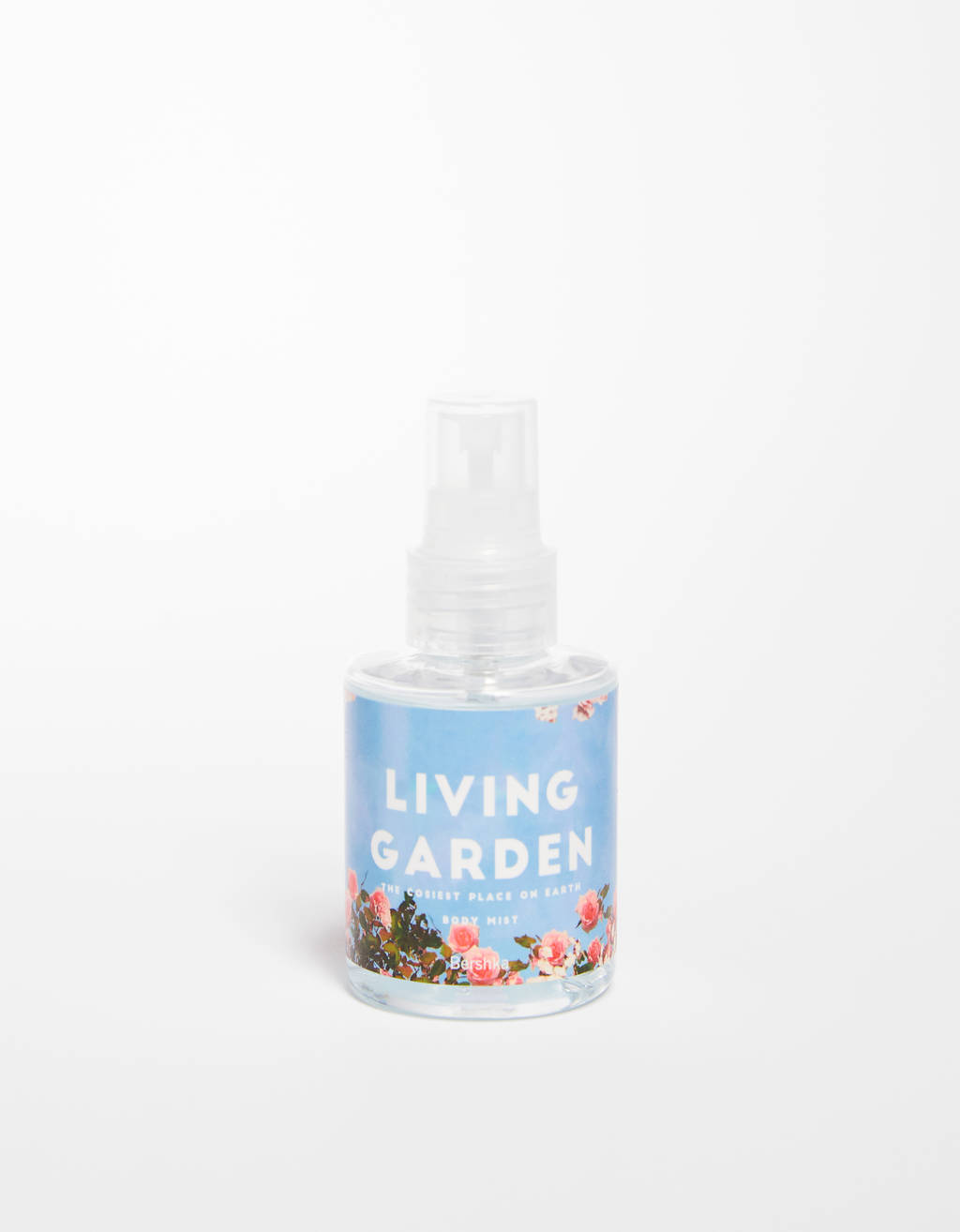 Body mist Living Garden 100 ml