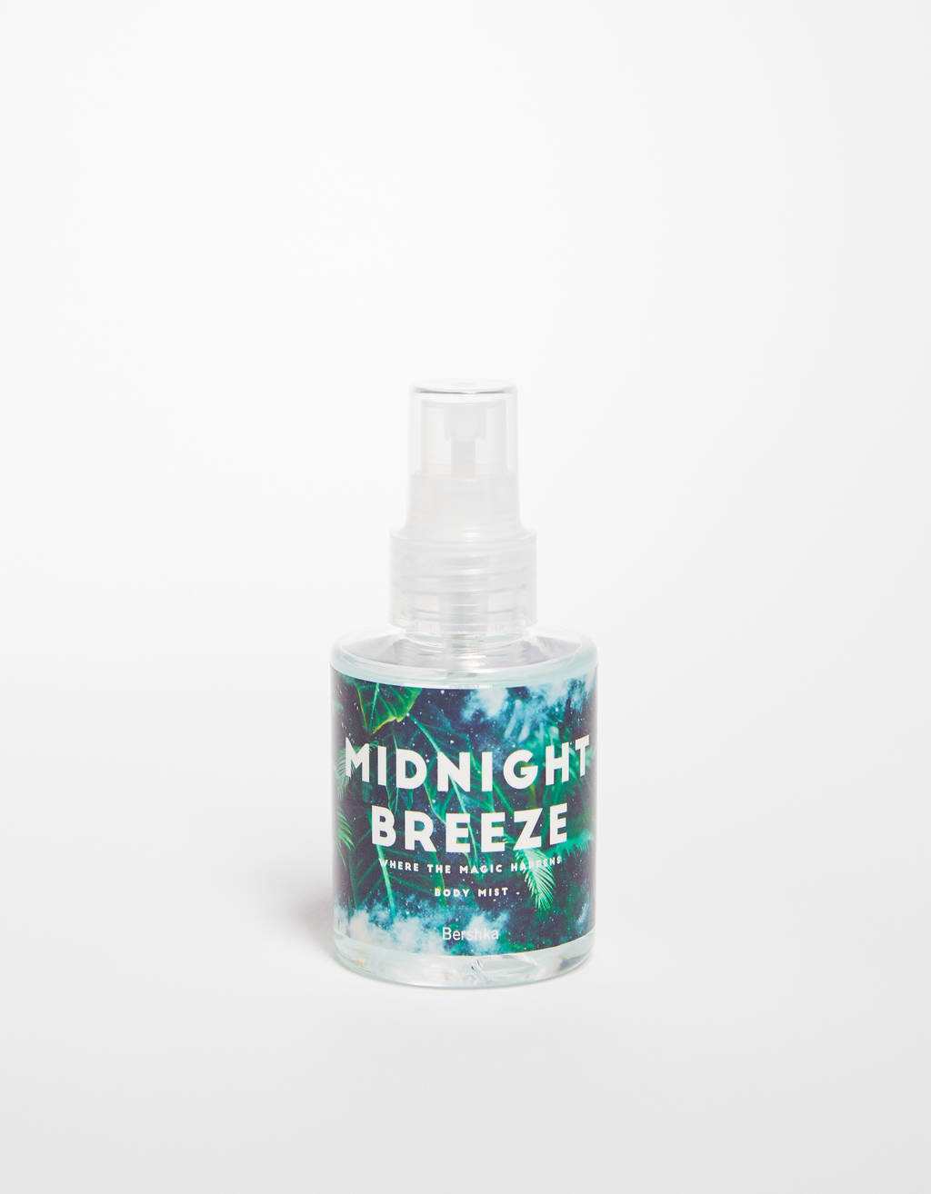 Tělový sprej Midnight Breeze 100 ml
