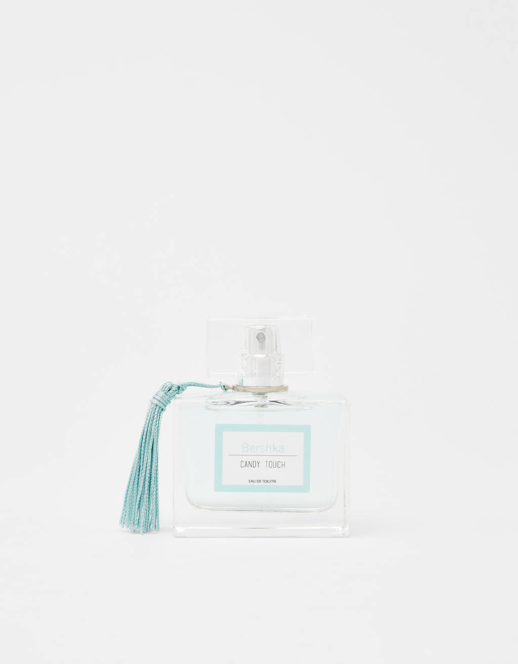 Eau de toilette candy touch 50ml
