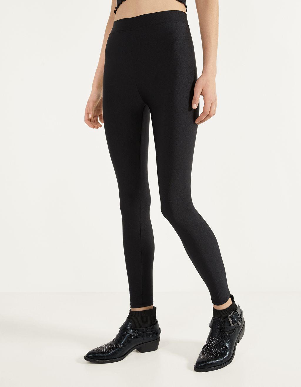 Leggings elasticizzati