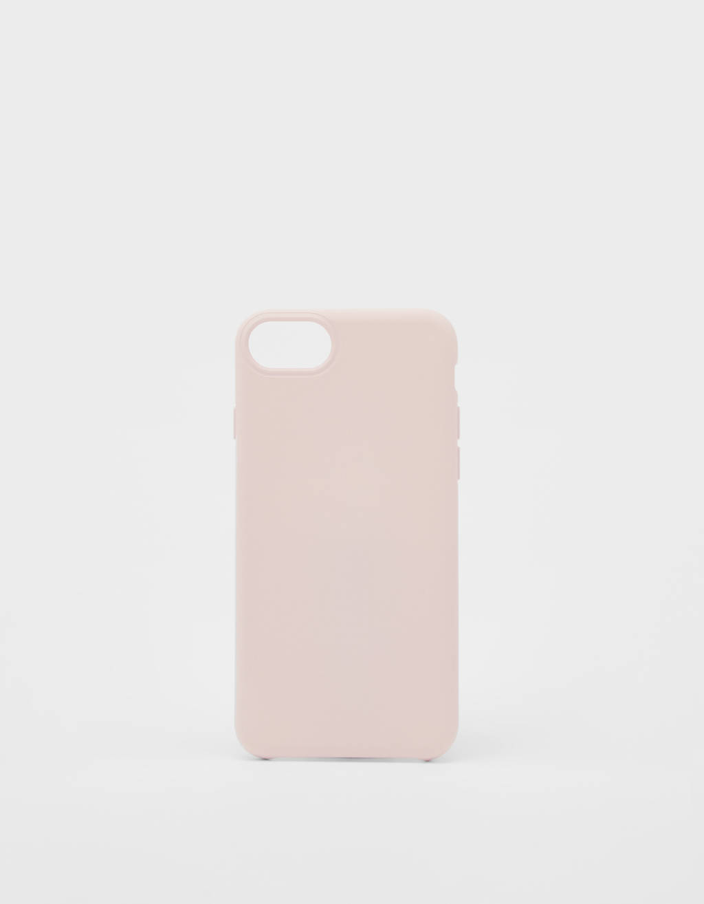 Monokromt cover til iPhone 6 / 6S / 7 / 8