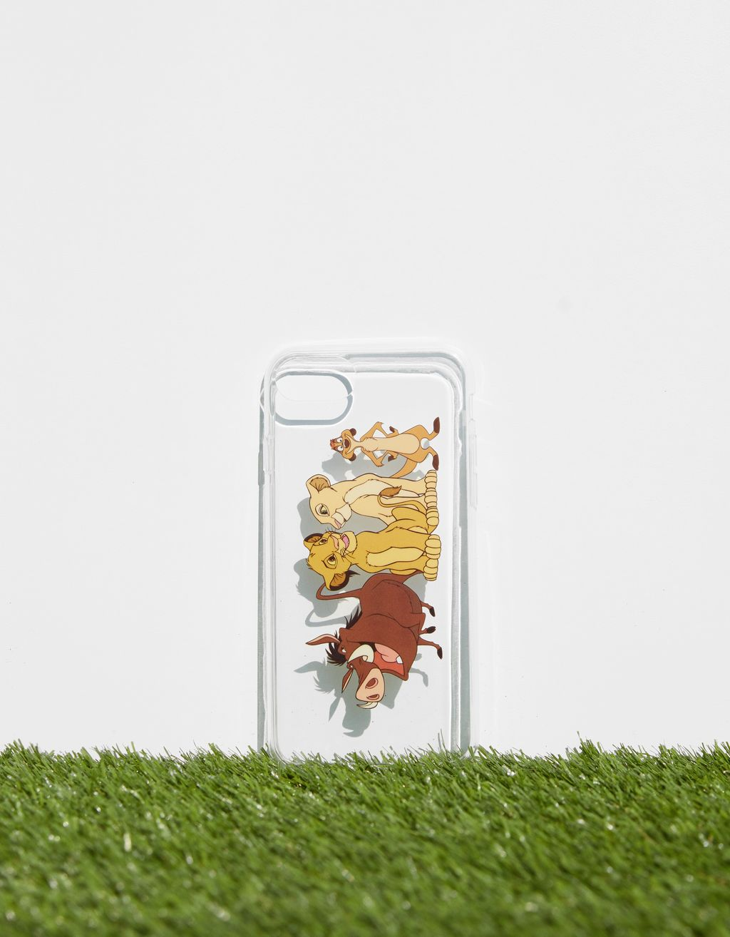 Lion King iPhone 6 / 7 / 8 case