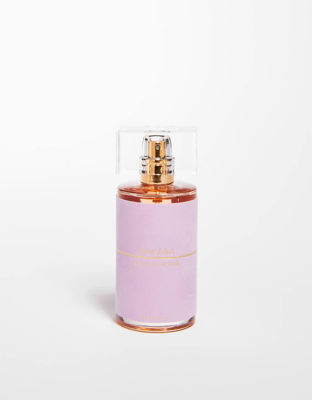 Bershka Velvet Edition Eau de Toilette 50 ml