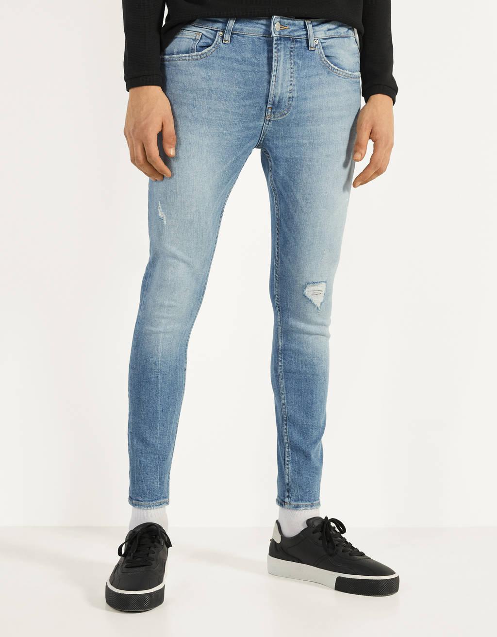 Jeans - Berschka