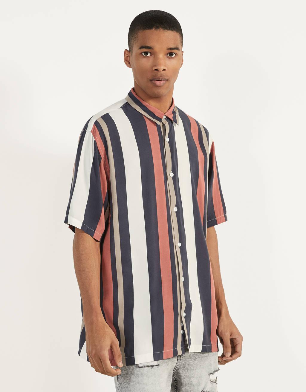 Printed shirt