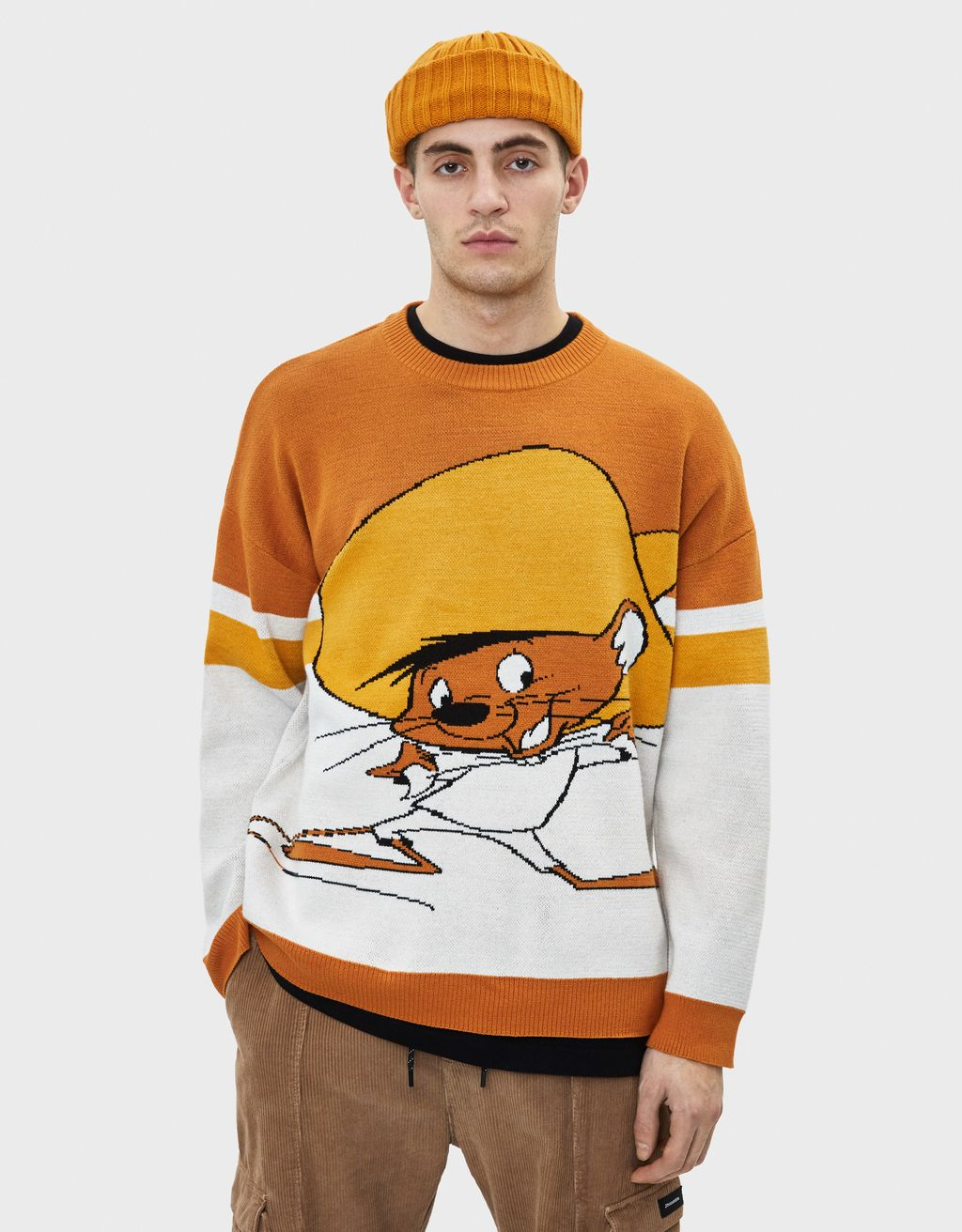 Speedy Gonzales sweater