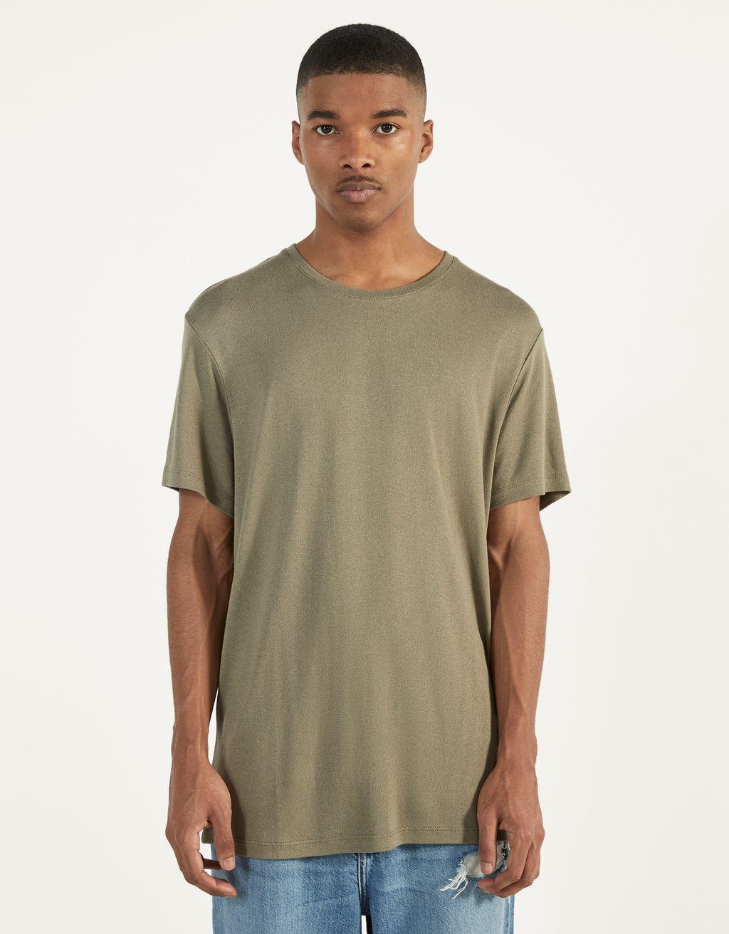 Camiseta de punto