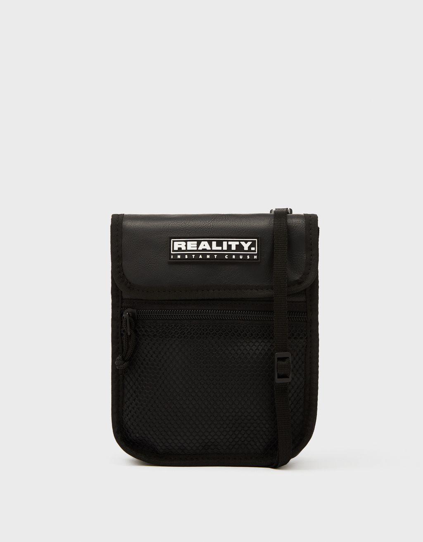Crossbody pouch bag