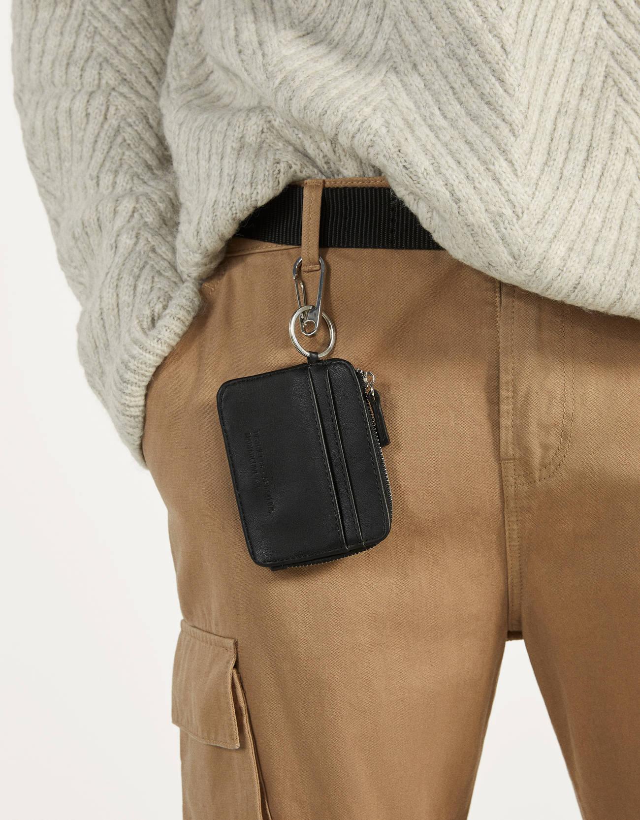 wearable wallet