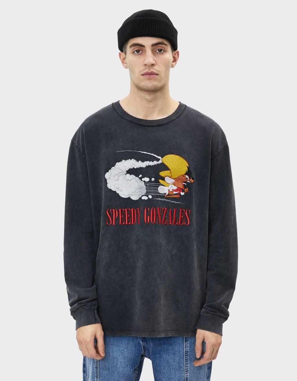 Speedy González sweatshirt