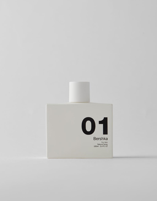 01 Eau de Toilette 100 ml