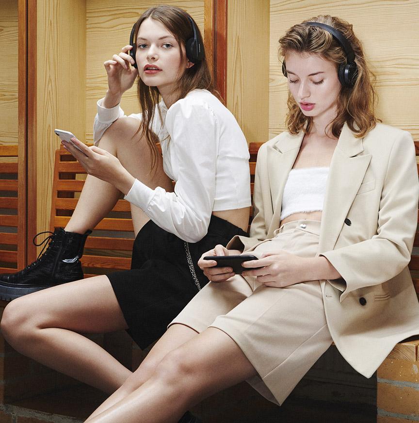 vasta selezione di d1fe0 3d4a3 Bershka Italia | Abbigliamento moda per donna e uomo