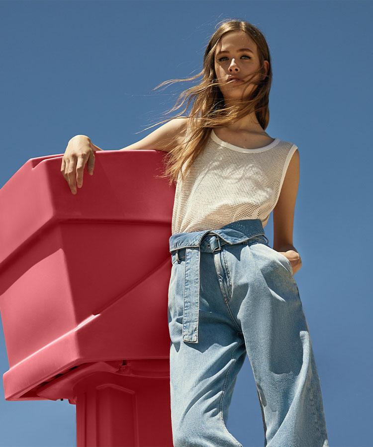 964af2deac Women s Fashion Trends - Spring Summer 2019