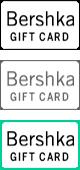 Bershka Gift Card